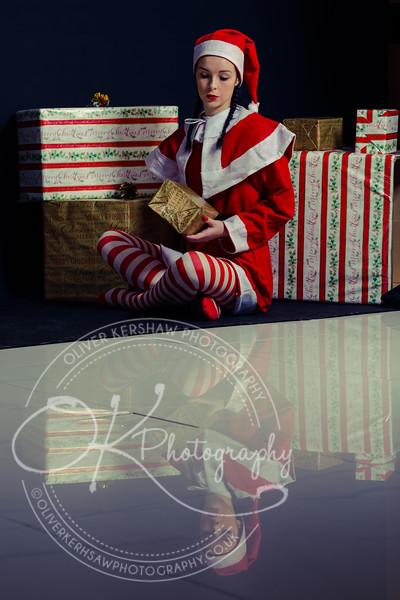 Christmas photo shoot-Nicola Simms-By Okphotography-0014