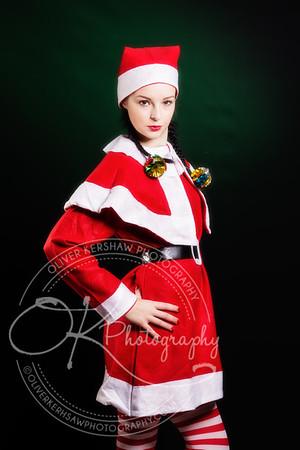 Christmas photo shoot-Nicola Simms-By Okphotography-0008