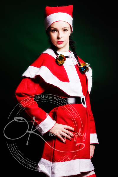 Christmas photo shoot-Nicola Simms-By Okphotography-0011