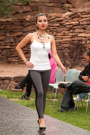 Kimberly Wilson Native Model