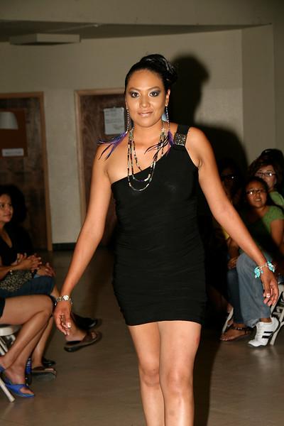 Native Max Magazine Fashion Show