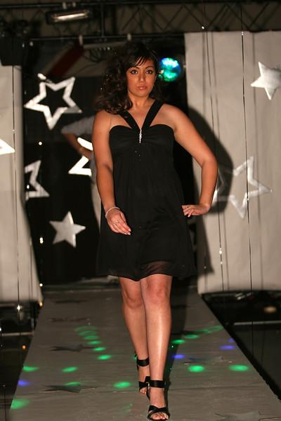 UNM Fashion Show