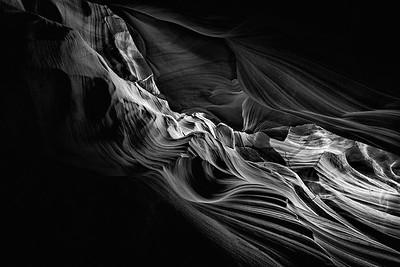Canyon Waves