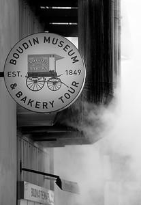 Boudin Steam