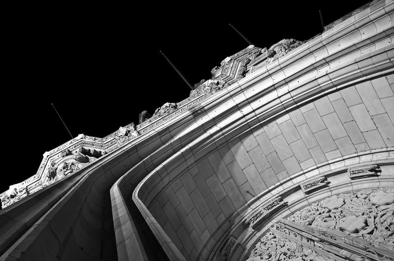 Chicago Tribune Building, Downtown Chicago, IL