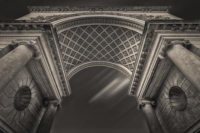 Arch Study