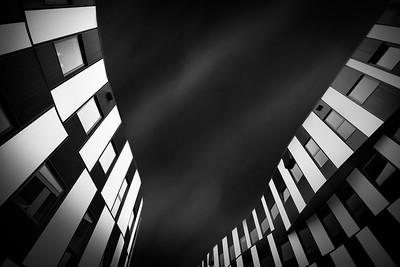 Black and White, Vienna