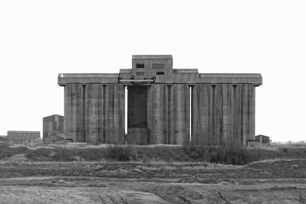 Tata Steel, Scunthorpe.
