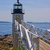 Maine Lighthouse