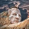 Crazy Horse Emerges