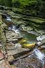 Waterfalls Watkins Glen