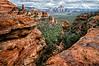 Fay Canyon Overlook