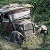 Ford Model A Dump Truck