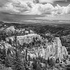 Bryce Canyon Clearing Storm