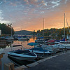 Sunapee Harbor NH