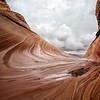 Raindrops at the Wave
