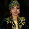 Kazakh Dancer