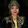 Kazakh Dancer