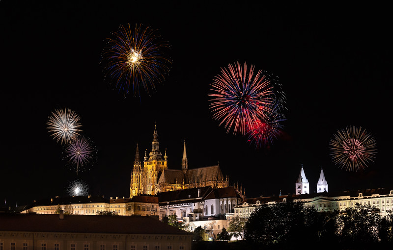 Praha Celebration