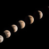 Moon Eclipsed