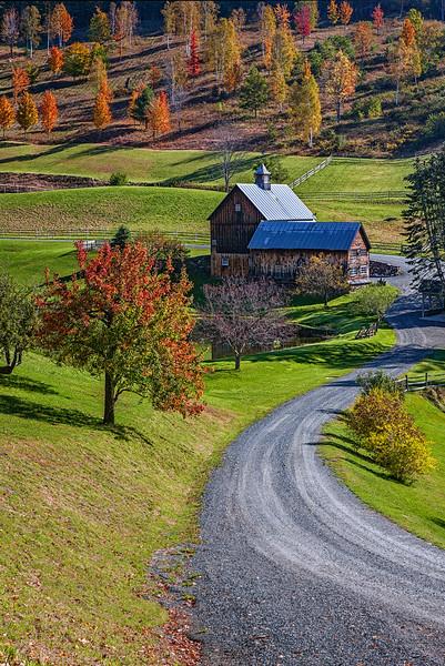 Vermont Splendor