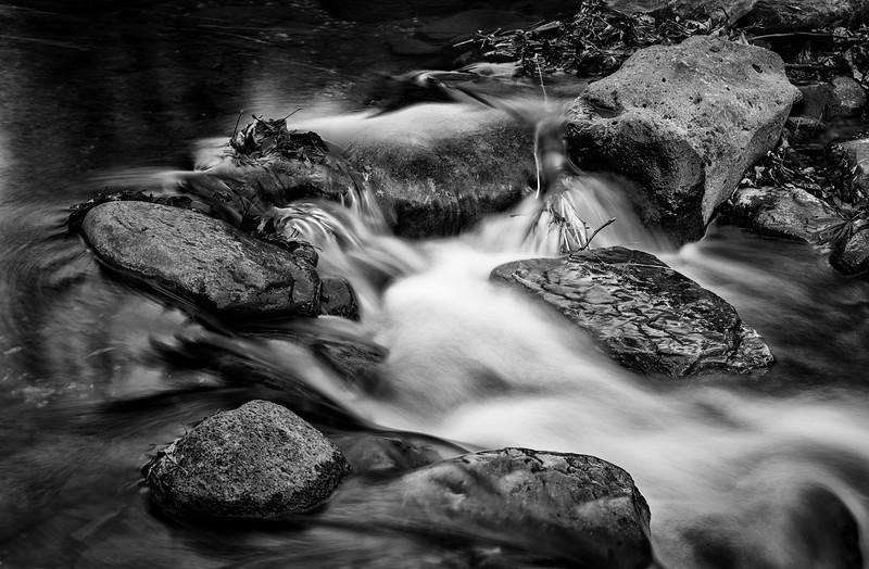 Oak Creek Flow