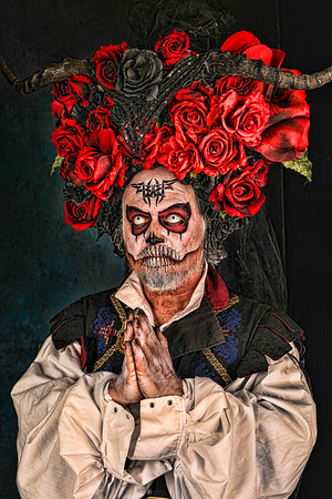 Louis Pescevic, Day of Dead