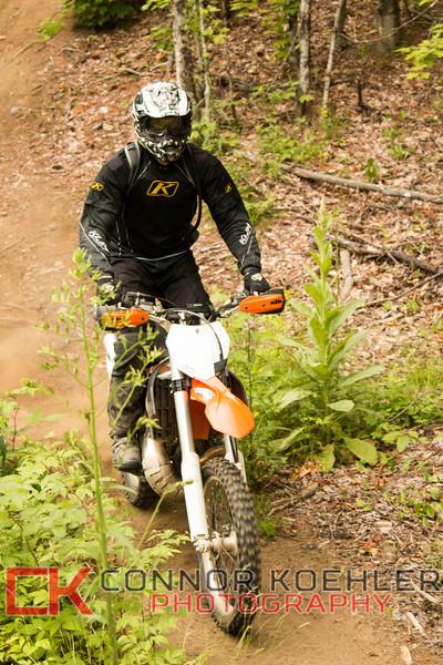 July 9th 2015 Trail Ride