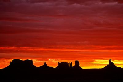 Item# 5625- Sunrise Spectacular