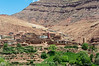 A village in the High Atlas.