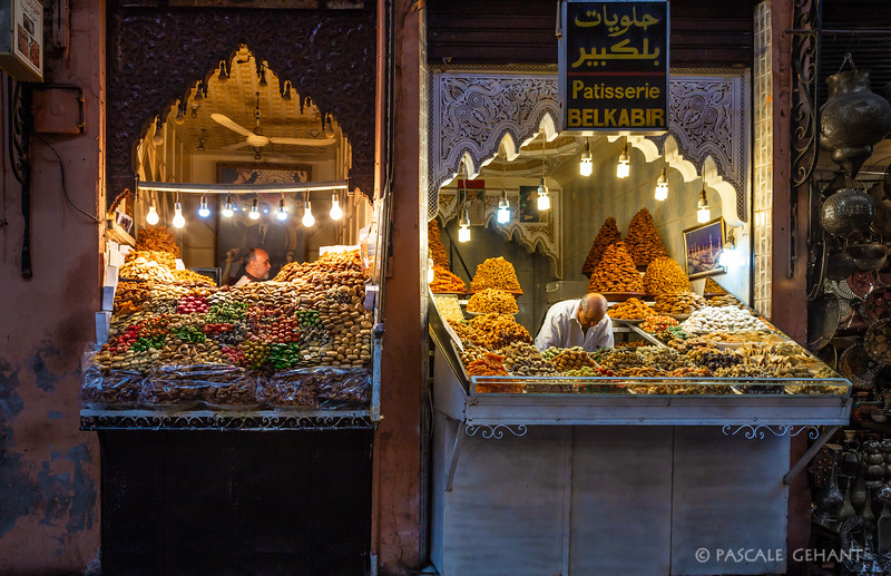 Delicacies of the Medina