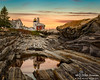 Reflecting Pemaquid