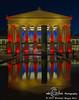 Reflecting Raleigh Memorial Auditorium