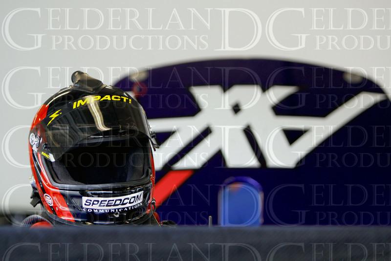 Rolex 24 At Daytona December testing
