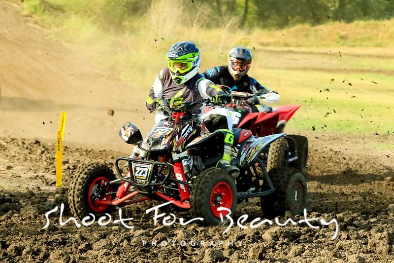2019 Central ATV MX - Individual Rider Folders
