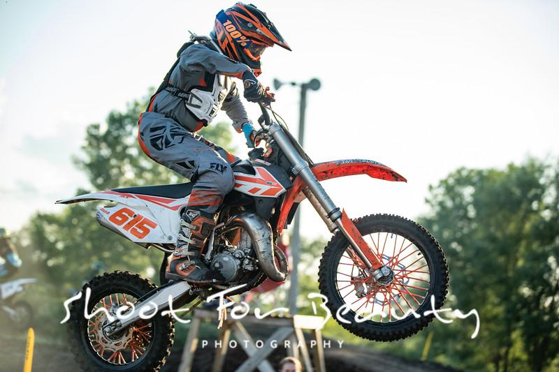 Alex Rogers