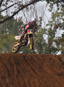 Ricky Carmichael @ 2007 MX of Nations