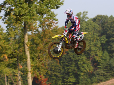 Ricky Carmichael at 2007 MX of Nations