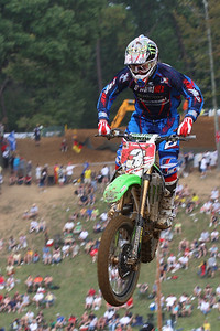 Tim Ferry @ 2007 MX of Nations