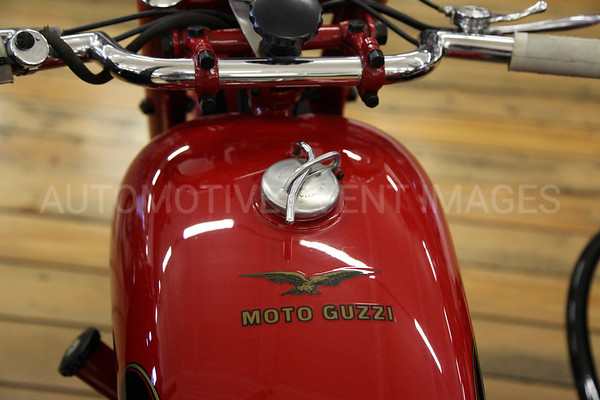 Classic MotorCycle Mecca - Motor Cycle World