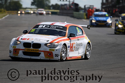 BTCC R05 Croft Croft June 28th 2015 ©Paul Davies/Paul Davies Photography NO UNAUTHORISED USE