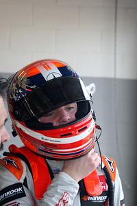 FIA F3 Testing Mandatory Credit: Paul Davies/Paul Davies Photography