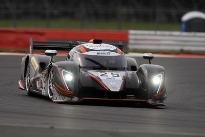 Britcar Prototype Series R01 Silverstone GP
