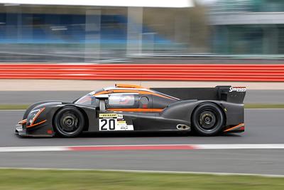 Creventec Silverstone 24 Hours
