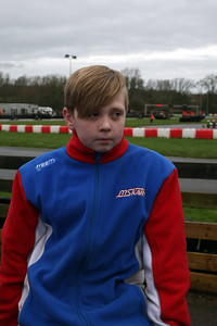 Whilton Mill Karting, Jan 24th 2016