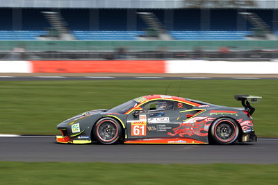 WEC Silverstone April 14-16 ©Paul Davies Photography NO UNAUTHORIZED USE