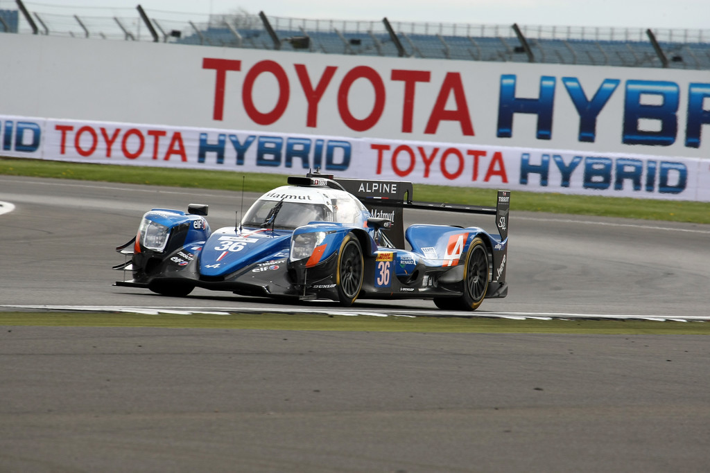 WEC Silverstone April 14-16<br /> ©Paul Davies Photography<br /> NO UNAUTHORIZED USE