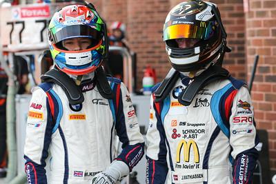 British GT Championship, Brands Hatch, Kent, UK