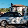 Peugeot 203 Beussent  © 2016 Olivier Caenen, tous droits reserves