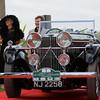 Rallye historique 2007 Le Touquet
